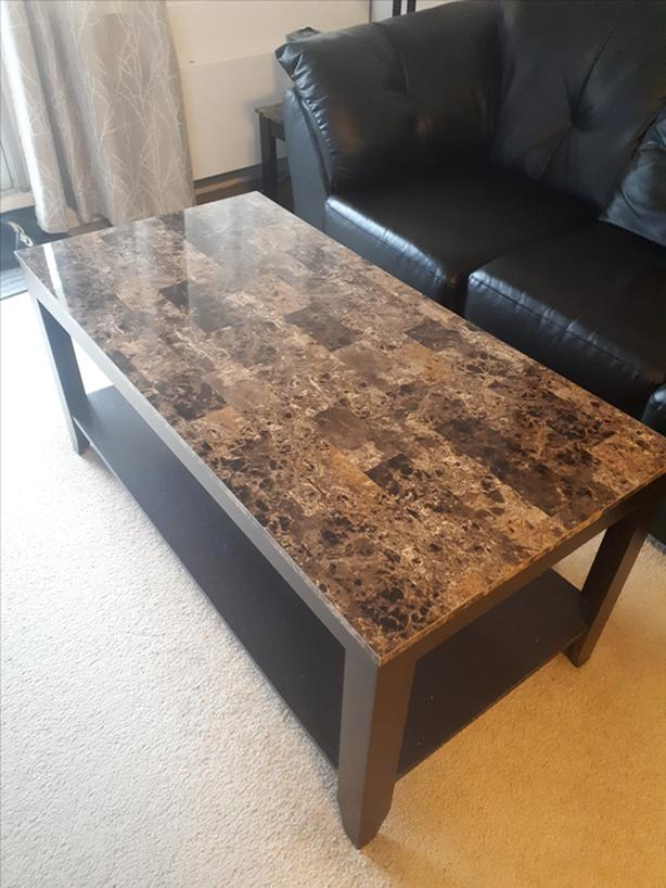 Coffee Tables for living room (3 tables) for Sale!