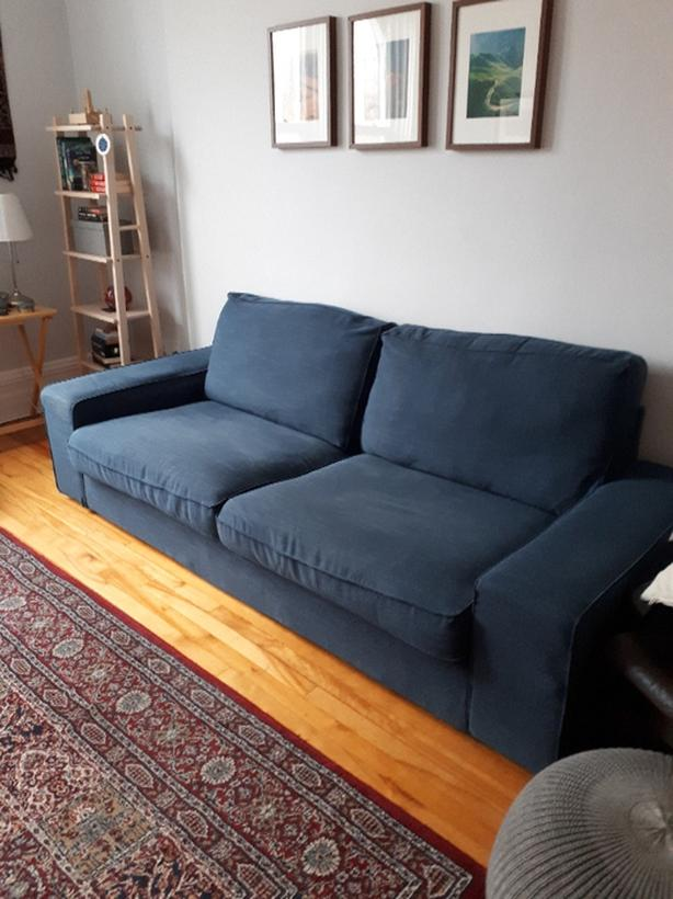 Kivik Ikea Couch