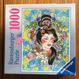 FOR TRADE: Ravensburger Puzzles