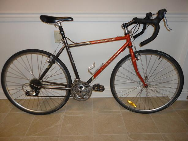 Quality MIKADO Adult Size 24 Speed Road Bike!
