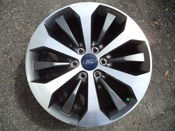 2019 Ford F150 factory 20 inch alloy wheels w/TPMS sensors