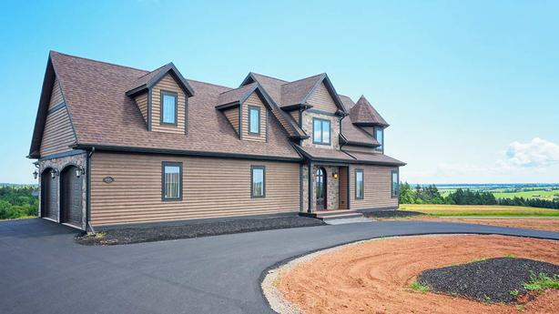 55 Furber Drive New Glasgow Estate Home Prince Edward Island Canada