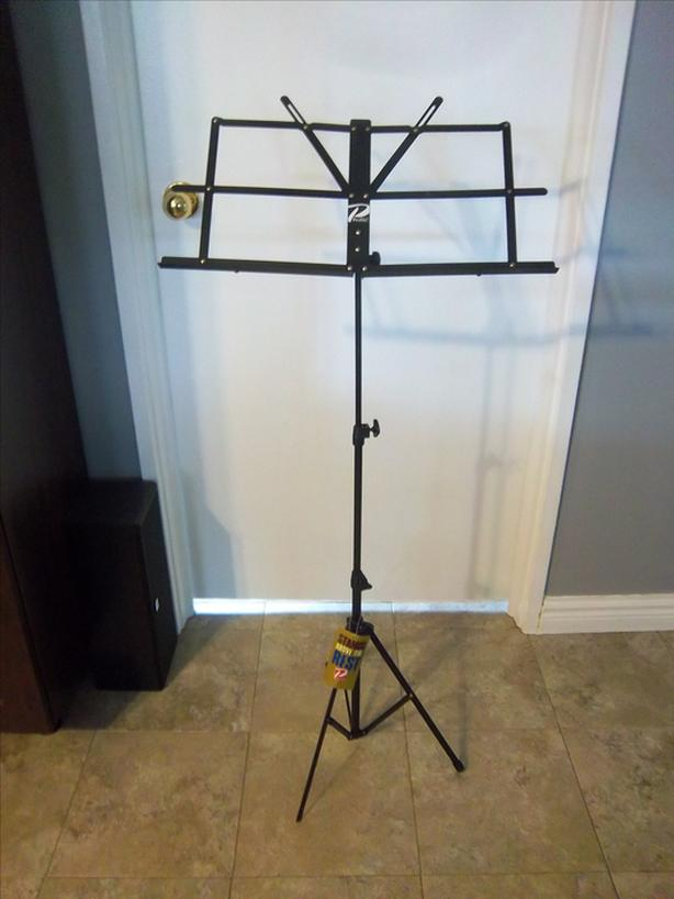 """Profile""  Sheet Music stand  NEW"