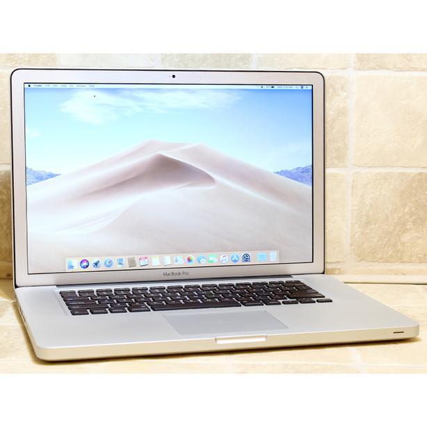 """Apple MacBook Pro A1286 Mid-2012 i7 8GB RAM 750GB 15"""""""