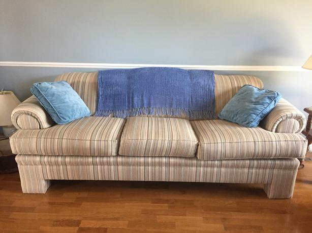 Free couch & chairs