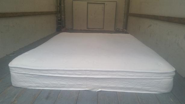 FREE: queen mattress