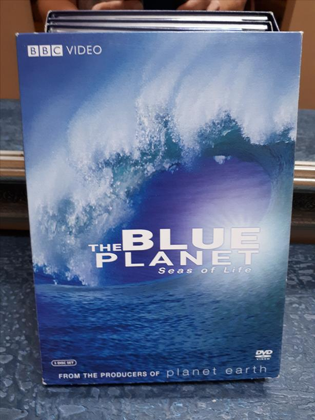 BestReview Planet Earth / The Blue Planet: Seas of Life Complete10DiscsSet
