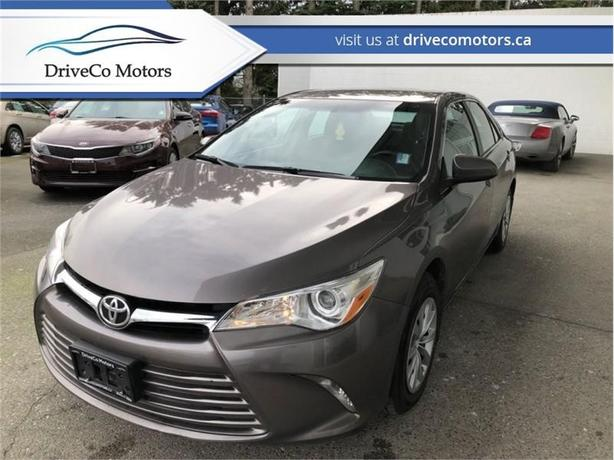 2015 Toyota Camry LE bad credit loans  -  Bluetooth