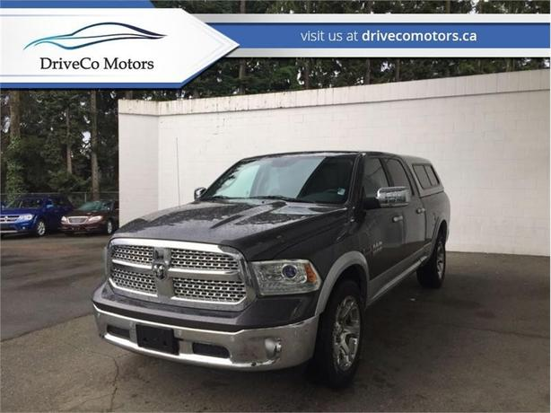 2015 Ram 1500 LARAMIE - 100 % approval and delivery