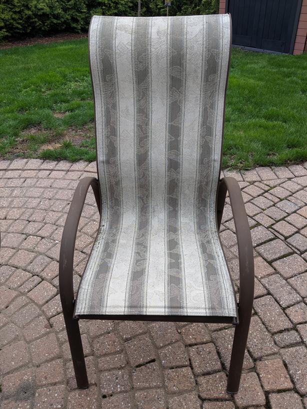 FREE: Patio Furniture