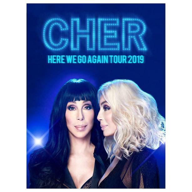 FREE: Cher info