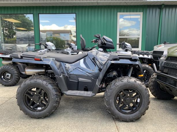 2019 POLARIS SPORTSMAN 570 SP ATV