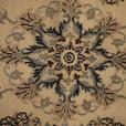 21452 - Nain Hand-knotted Persian Rug/Carpet Traditional Authentic