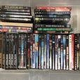 HUGE DVD COLLECTION - OVER 400 TITLES!