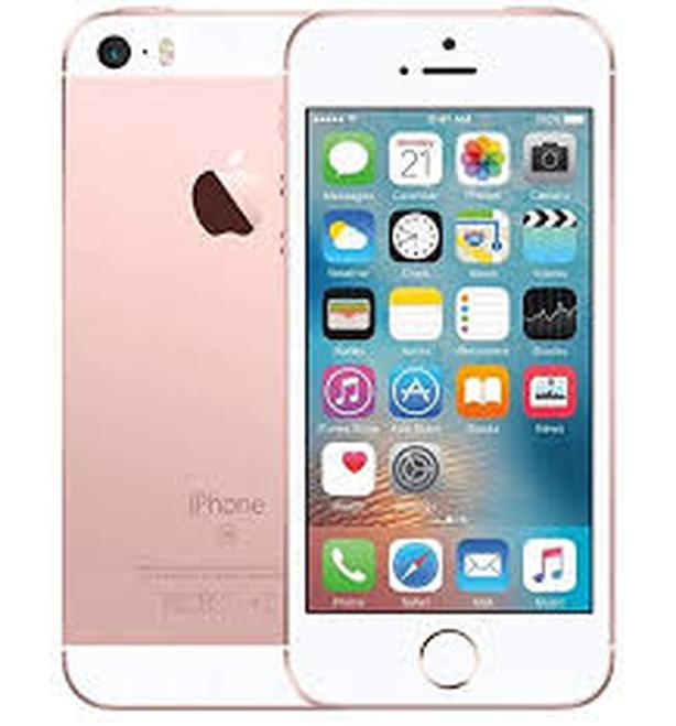 iPhone SE 64 GB B+ grade for sale