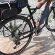 "Norco Charger 20"" Bicycle Loaded for Touring or Commuting"