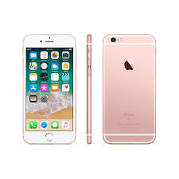 iPhone 6s 16 GB C grade rose gold for sale