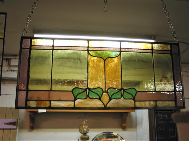 Stained glass - RETIREMENT SALE 50% OFF