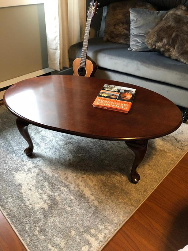 Bombay And Company Coffee Table North Saanich Sidney Victoria Mobile