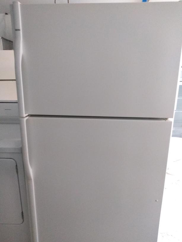 Kenmore  fridge,