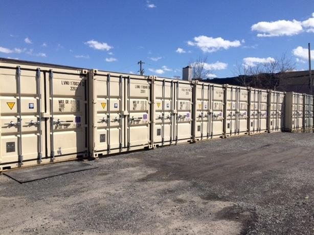 Shipping containers OTTAWA