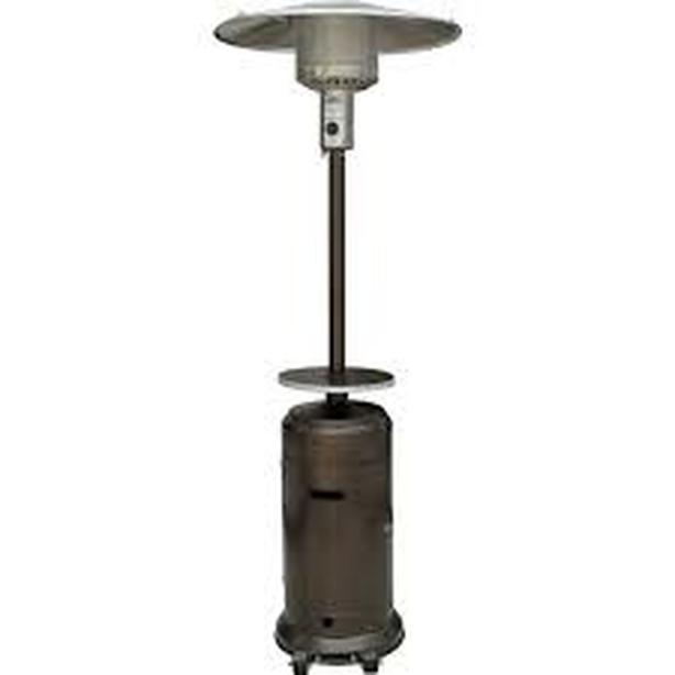 FOR-TRADE: Propane heat lamp