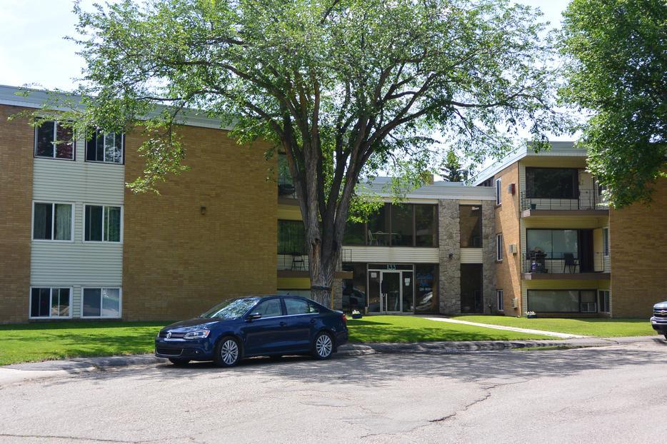 1 Bedroom Apartment Rental near University and Sask ...