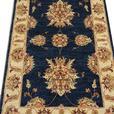 19262-Chobi Ziegler Hand-Knotted/handmade Afghan Rug