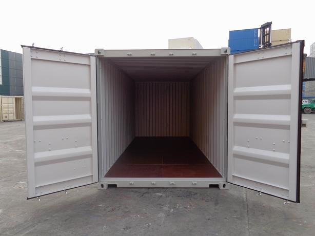 40' & 20'  Storage and Shipping Containers at Low Delivered Prices