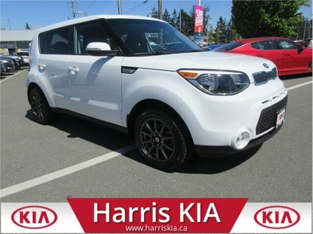 2015 Kia Soul LX Low Kilometers Warranty