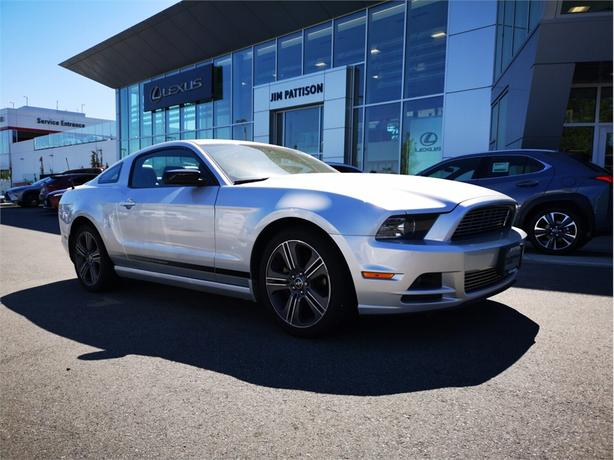 2014 Ford Mustang Local B.C.