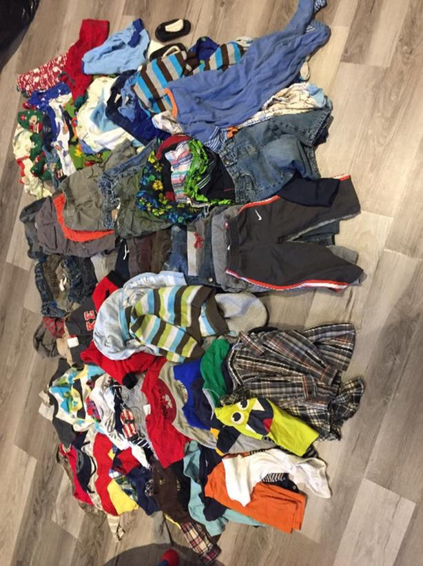 12-18 Month Boy Clothing lot