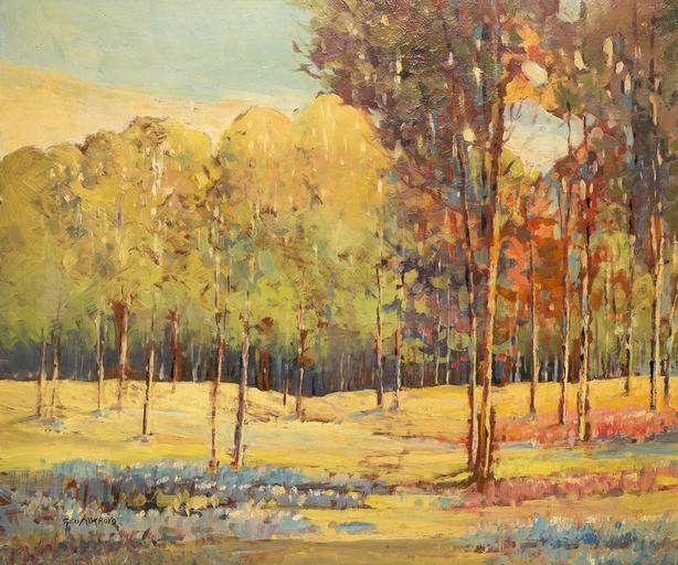 Saskatchewan Online Art Auction - Ends June 1