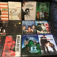 12 critically acclaimed dvd movies. All for $20