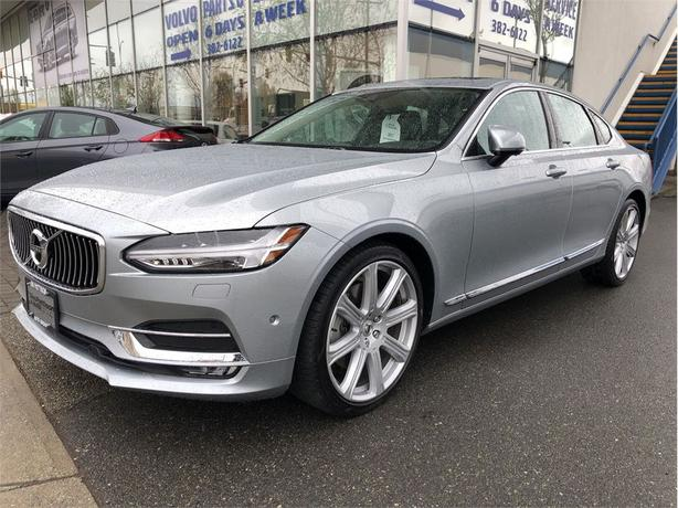 2017 Volvo S90 Inscription