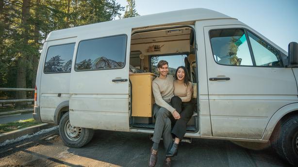 Filmmaker looking for Van Dwellers for Popular Film Series!