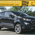 2018 Ford EcoSport Titanium One Owner No Accidents