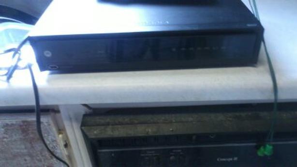 Motorola DCX3400-M Dual-Tuner DVR