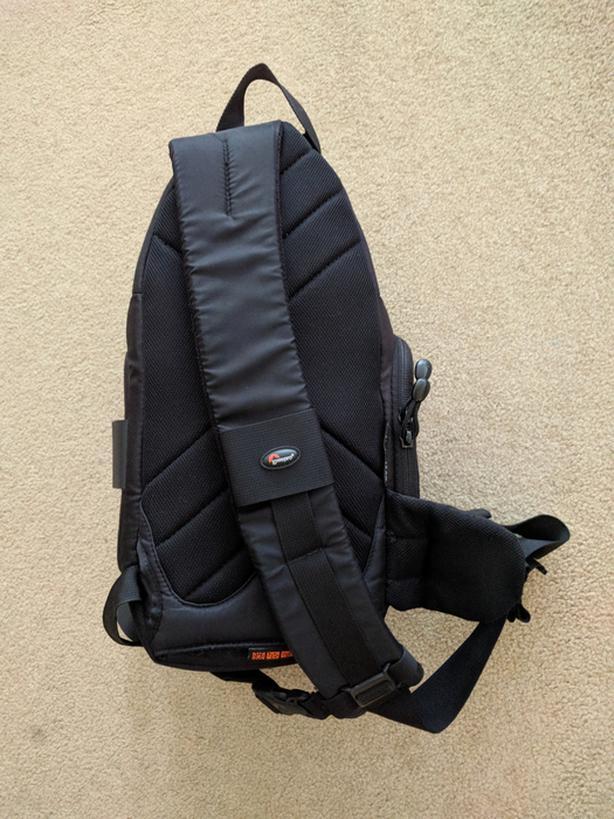 Lowepro Slingshot 100 Aw Camera Bag Victoria City Victoria Mobile