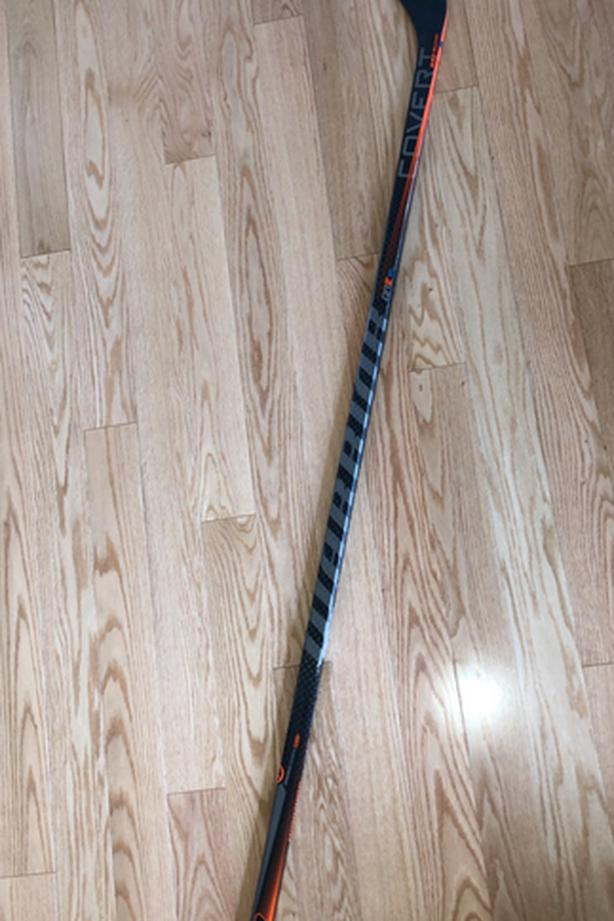 Warrior Convert Edge Super Light Pro Stock Hockey Stick