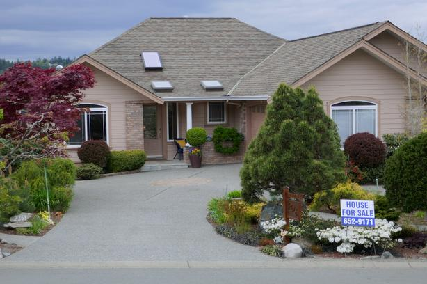 Tanner Ridge home