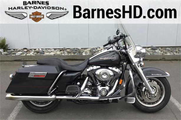 2007 Harley-Davidson® FLHR - Road King®