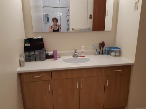 1BR Apartment for Sublet at 61 Edmonton Street