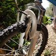 kids mountain bike/cruiser