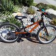 Miele 200 Pazzino Child's Bicycle