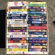 VHS Disney, Pixar & More VHS movies