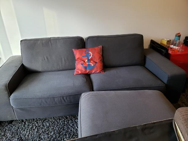 Wondrous Log In Needed 200 Ikea Kivik Sofa Pabps2019 Chair Design Images Pabps2019Com