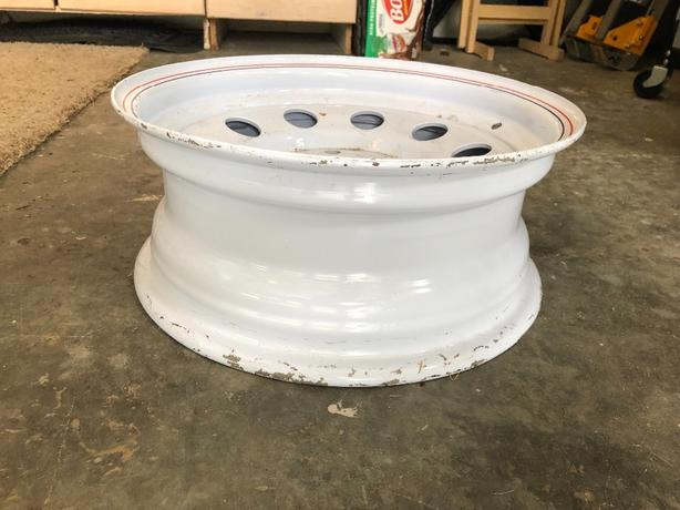 trailer tire rims