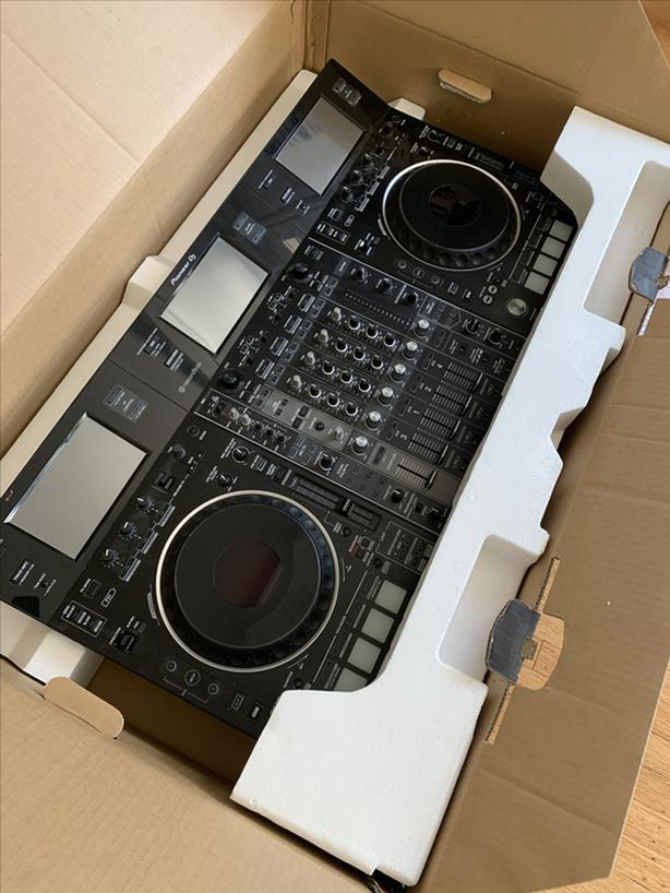 Pioneer DJ Controller for sale