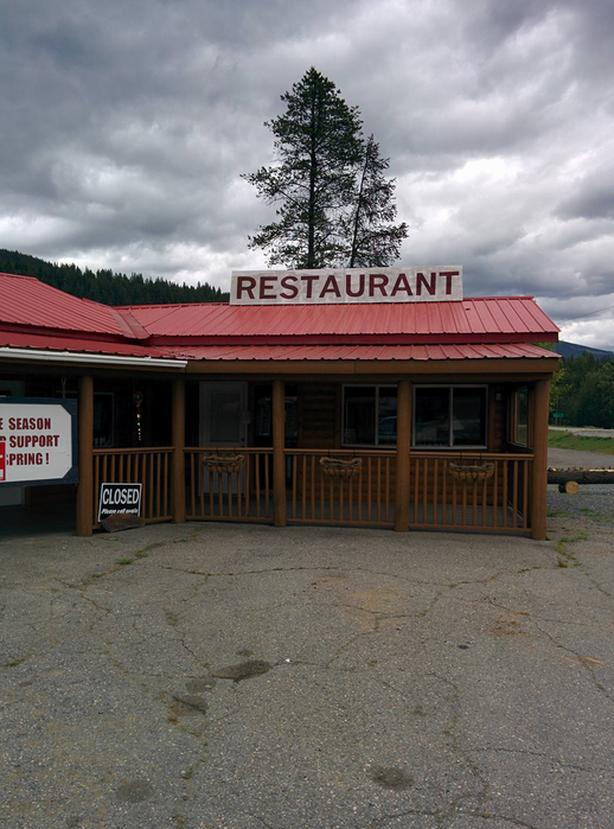 Commercial Space for Rent in South Kootenay Region, BC